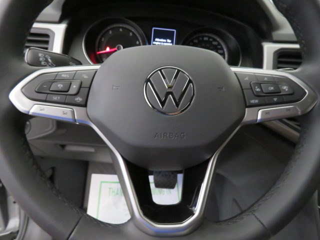 2020 Volkswagen Atlas Cross Sport V6 SE 4Motion Technology