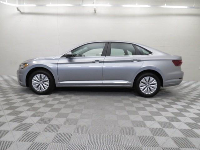 2020 Volkswagen Jetta Sedan 1.4T S ULEV 8A