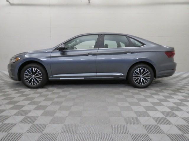 2020 Volkswagen Jetta Sedan 1.4T SE ULEV