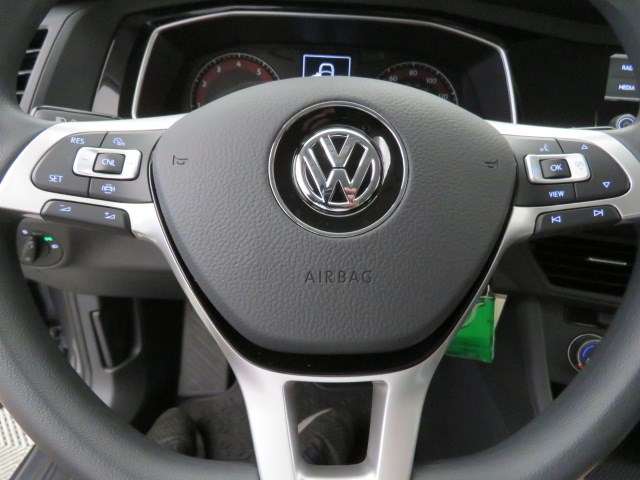 2020 Volkswagen Jetta Sedan 1.4T S