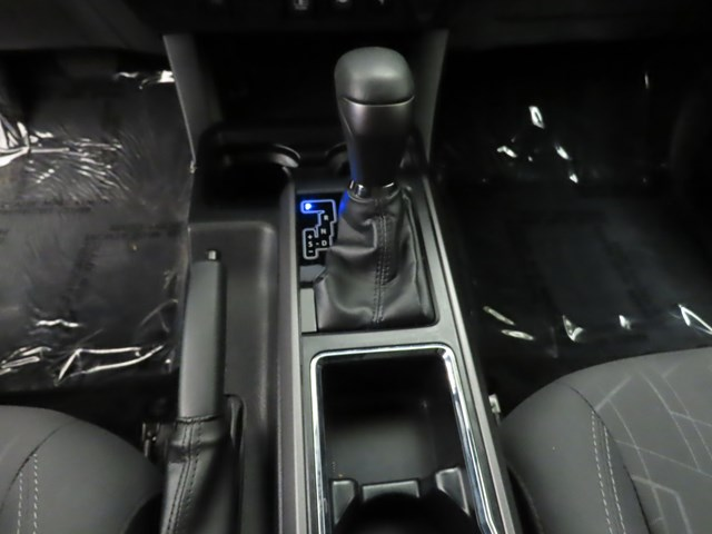 2019 Toyota Tacoma TRD Sport Crew Cab