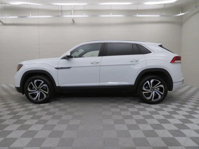 2020 Volkswagen Atlas Cross Sport V6 SEL Premium 4Motion