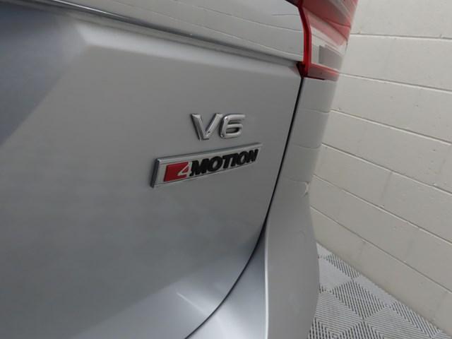 2018 Volkswagen Atlas V6 S 4Motion