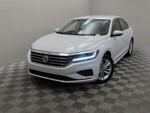 2020 Volkswagen Passat 2.0T SE