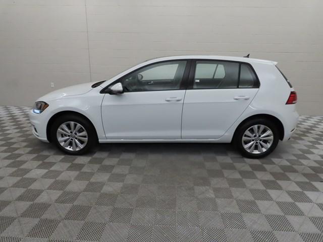 2020 Volkswagen Golf 1.4T 8A