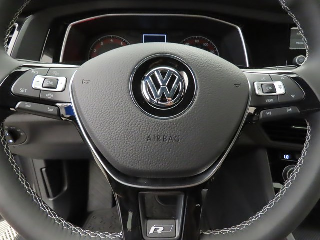 2020 Volkswagen Jetta Sedan 1.4T R-Line 8A