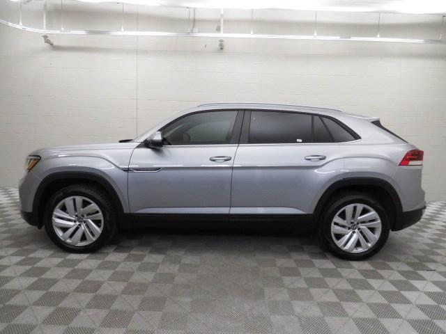 2020 Volkswagen Atlas Cross Sport 2.0T SE 4Motion Technology