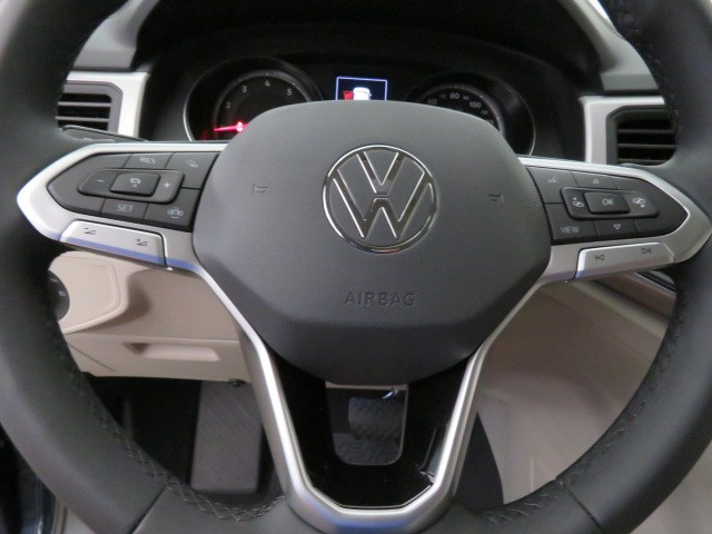 2021 Volkswagen Atlas V6 SE Technology