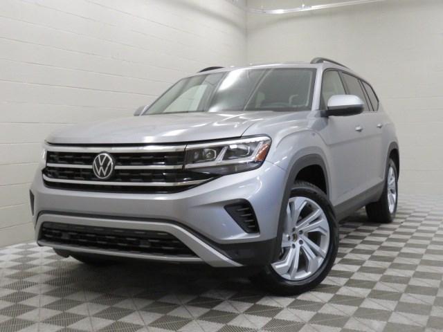 2021 Volkswagen Atlas V6 SE Technology