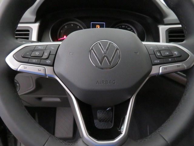 2021 Volkswagen Atlas V6 SE 4Motion Technology