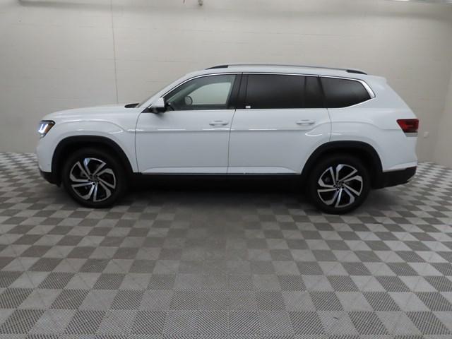2021 Volkswagen Atlas V6 SEL Premium 4Motion