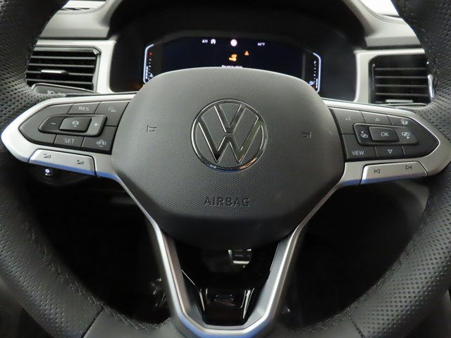 2021 Volkswagen Atlas V6 SEL R-Line