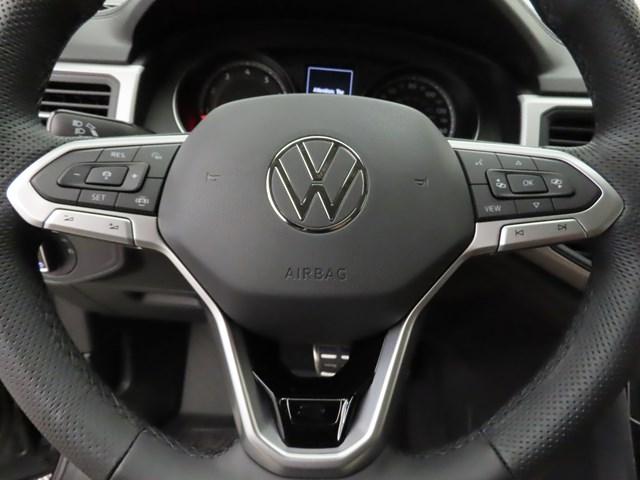 2021 Volkswagen Atlas V6 SE R-Line Technology (2021.5)