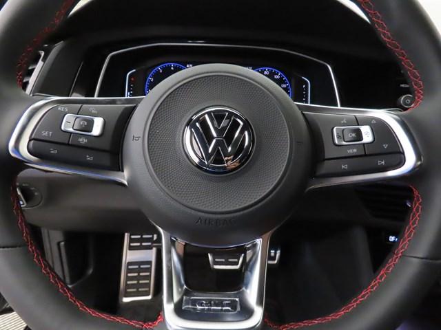 2021 Volkswagen Jetta GLI Autobahn 7A
