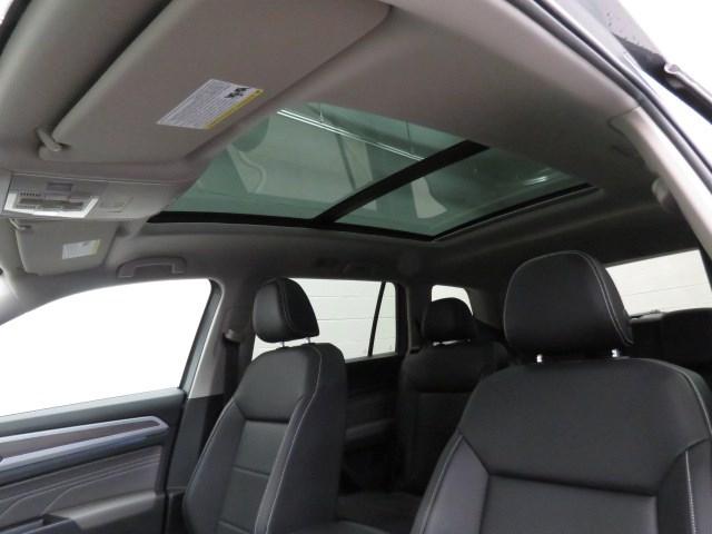 2021 Volkswagen Atlas V6 SEL 4Motion
