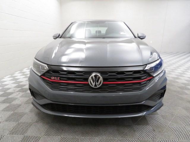 2021 Volkswagen Jetta GLI S 7A