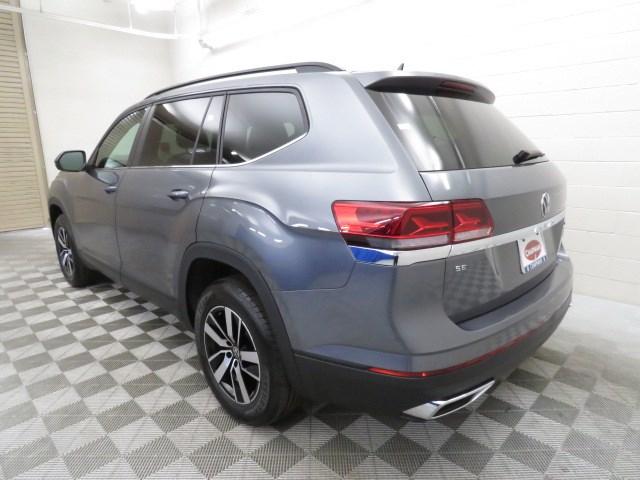 2021 Volkswagen Atlas 2.0T SE 4Motion (2021.5)