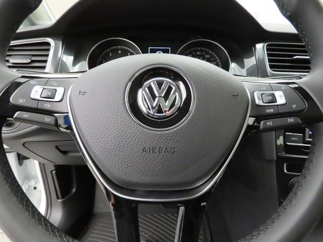 2021 Volkswagen Golf 1.4T 8A