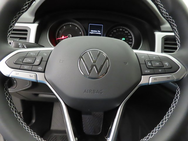 2021 Volkswagen Atlas 2.0T SE (2021.5)