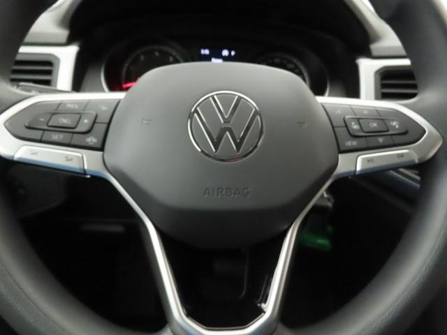 2021 Volkswagen Atlas 2.0T S 4Motion (2021.5)