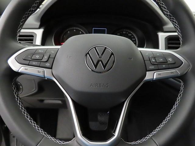 2021 Volkswagen Atlas Cross Sport 2.0T SE Technology