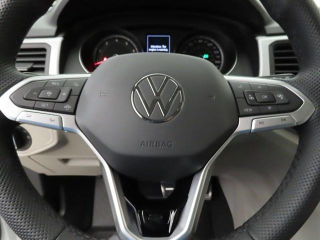 2021 Volkswagen Atlas V6 SE R-Line 4Motion Technology (2021.5)