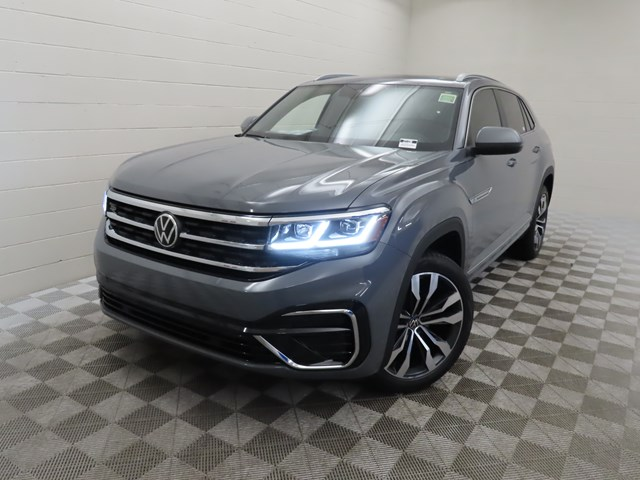 2021 Volkswagen Atlas Cross Sport V6 SEL R-Line 4Motion