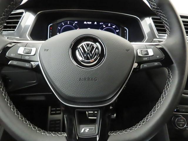 2021 Volkswagen Tiguan 2.0T SEL Premium R-Line 4Motion