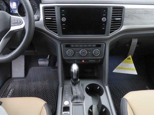 2021 Volkswagen Atlas Cross Sport 2.0T SE