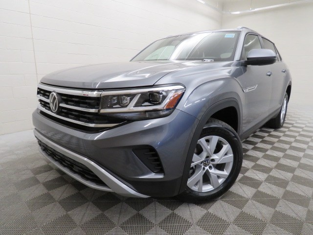 2021 Volkswagen Atlas Cross Sport 2.0T S
