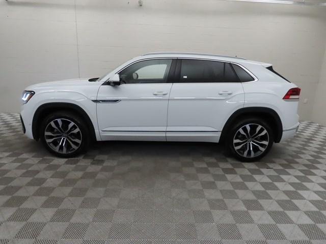 2021 Volkswagen Atlas Cross Sport V6 SEL Premium R-Line 4Motion