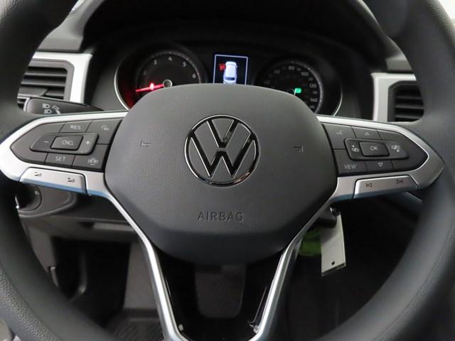 2021 Volkswagen Atlas Cross Sport 2.0T S