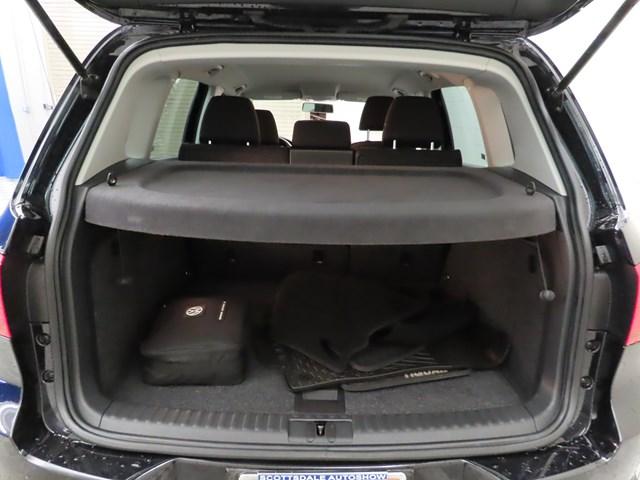2017 Volkswagen Tiguan 2.0T Limited