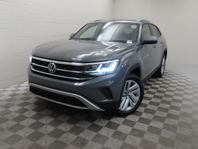 2021 Volkswagen Atlas Cross Sport 2.0T SE Technology