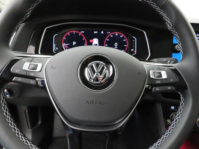 2021 Volkswagen Jetta Sedan 1.4T SEL Premium