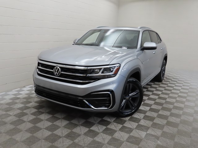 2021 Volkswagen Atlas Cross Sport V6 SE R-Line Technology