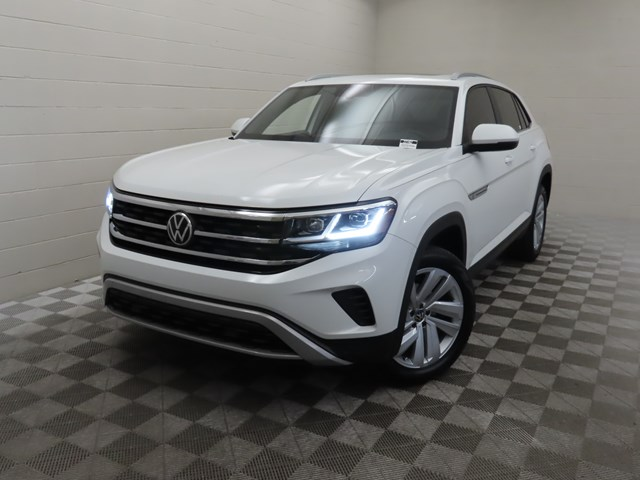 2021 Volkswagen Atlas Cross Sport V6 SE Technology