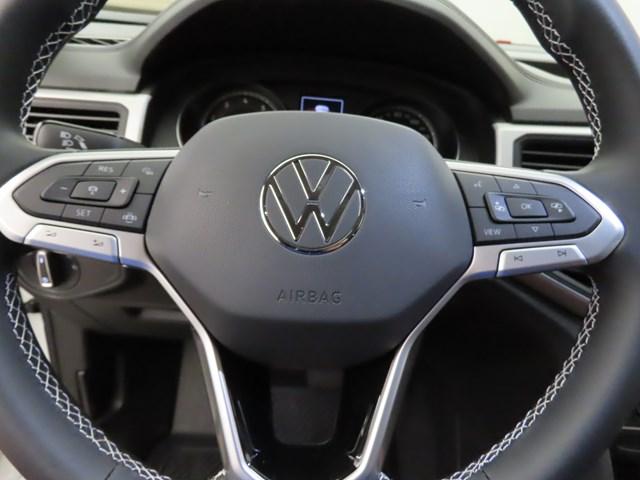 2021 Volkswagen Atlas V6 SE Technology (2021.5)