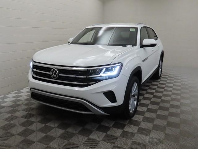 2021 Volkswagen Atlas Cross Sport V6 SE Technology
