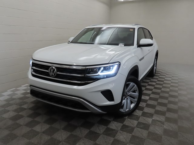 2021 Volkswagen Atlas Cross Sport 2.0T SE 4Motion Technology