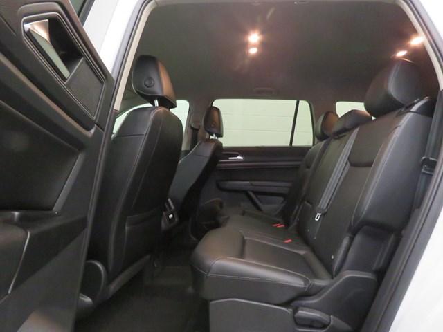 2019 Volkswagen Atlas 2.0T SE