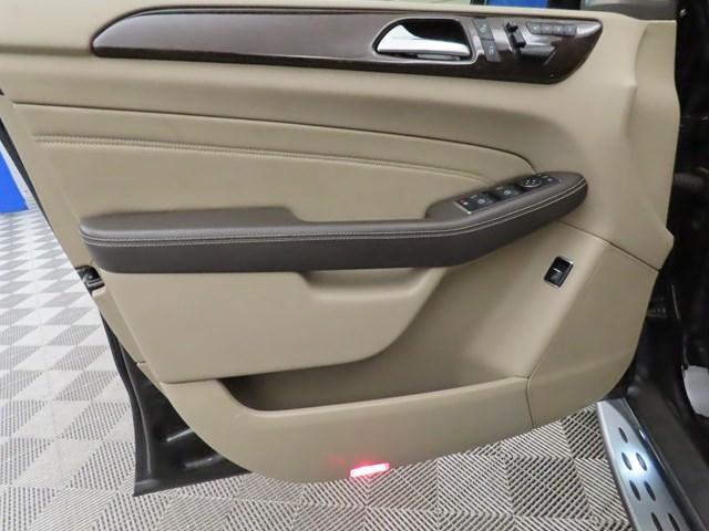 2013 Mercedes-Benz M-Class ML 350 4MATIC®