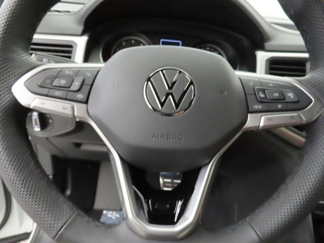 2021 Volkswagen Atlas Cross Sport V6 SE R-Line Technology