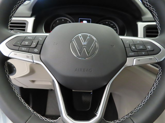 2021 Volkswagen Atlas 2.0T SE Technology (2021.5)