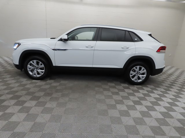 2021 Volkswagen Atlas Cross Sport 2.0T S 4Motion