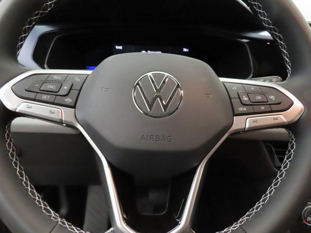 2022 Volkswagen Taos SE