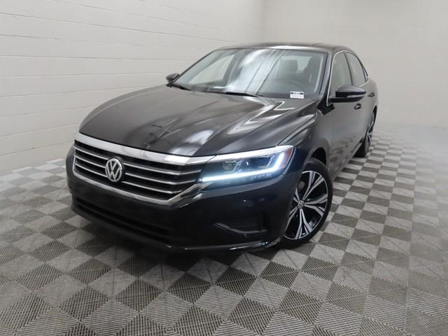 2022 Volkswagen Passat