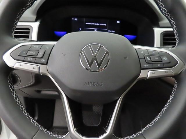 2022 Volkswagen Atlas 2.0T SE