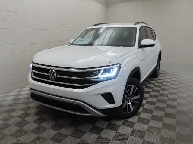 2022 Volkswagen Atlas