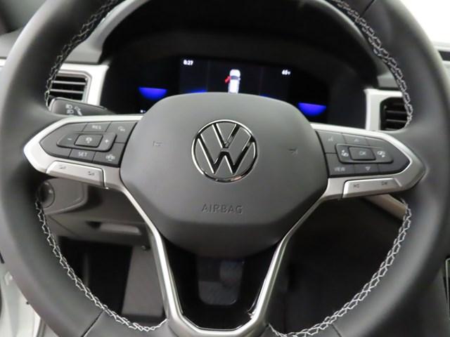 2022 Volkswagen Atlas Cross Sport V6 SE Technology